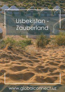 Usbekistan - Zauberland