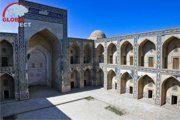 Ulugbek Madrasah3
