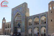 Abdullazizkhan Madrasah2