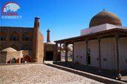 Ak Mosque, Khiva
