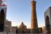 Kalyan Minaret 1