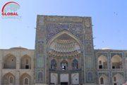 Abdullazizkhan Madrasah1