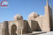 Magoki-Attori Mosque in Bukhara