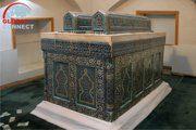 Sayid Allauddin Mausoleum1