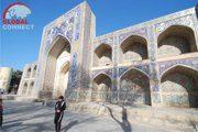 Nadir Divan-begi Madrasah1