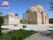 Saif_ed-Din_Bokharzi_mausoleum 2