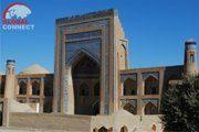 Allakuli Khan Madrasah3