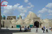 Trading domes of Bukhara1