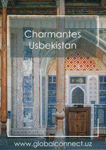 Charmantes Usbekistan