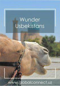 Wunder Usbekistans