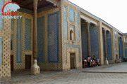 Tash-Khovli Palace1