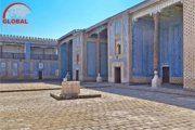 Tash-Khovli Palace3