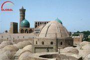 Trading domes of Bukhara2