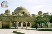 Tim-Abdullakhan.Bukhara.-XVI-1