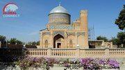Hodscha-Abd-ad-Darun-Mausoleum