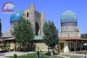 bibi-khanym-mosque